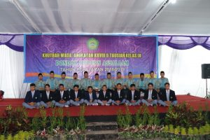 alumni putra pondok modern assalaam angkatan ke 28